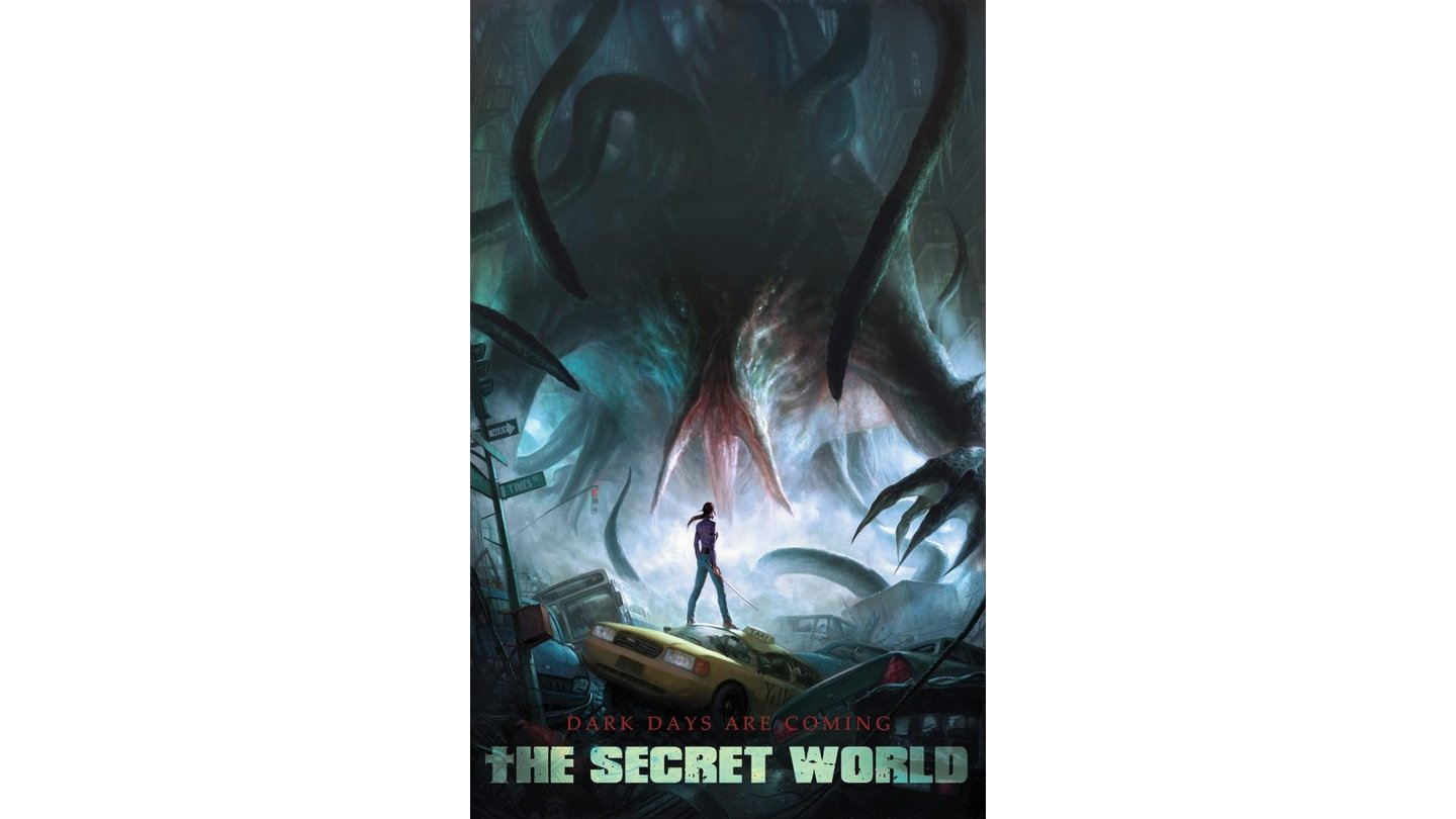 The Secret World 2