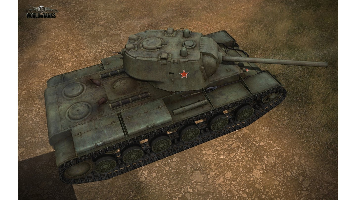 World of Tanks - Update 7.3
