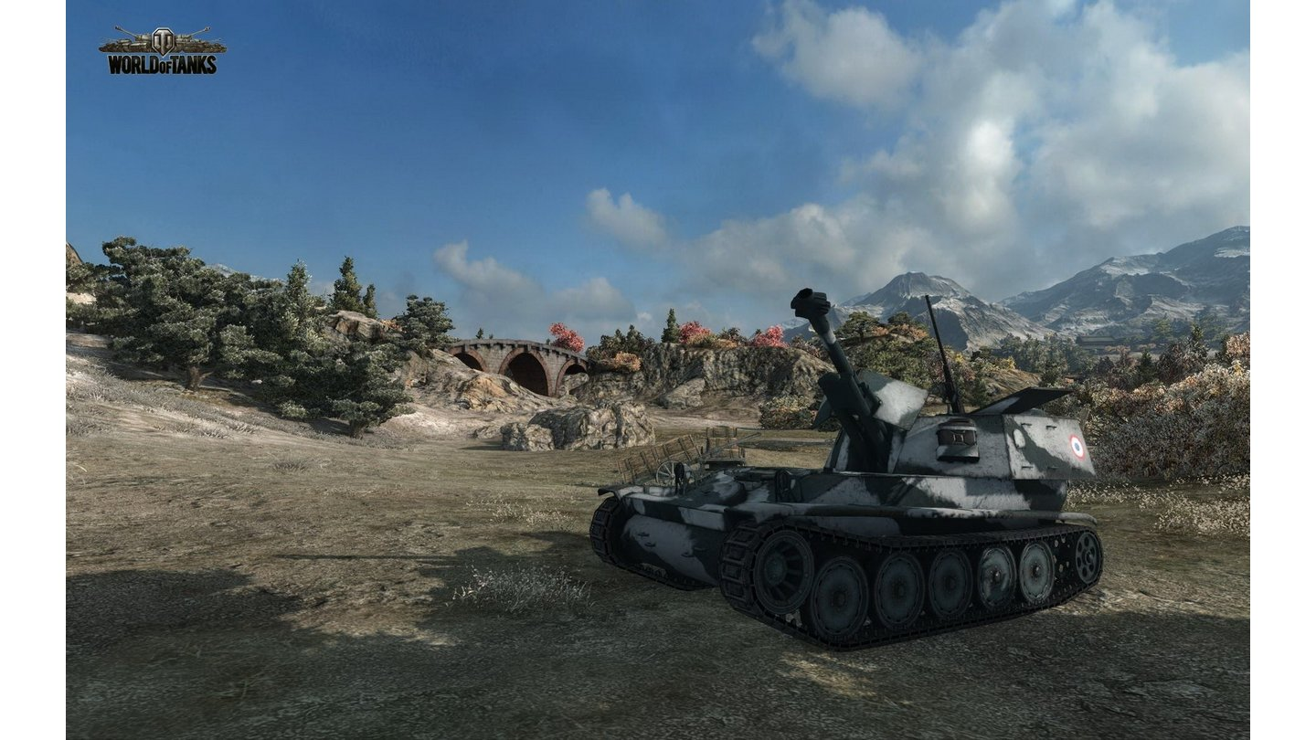 World of Tanks - Update 8.6