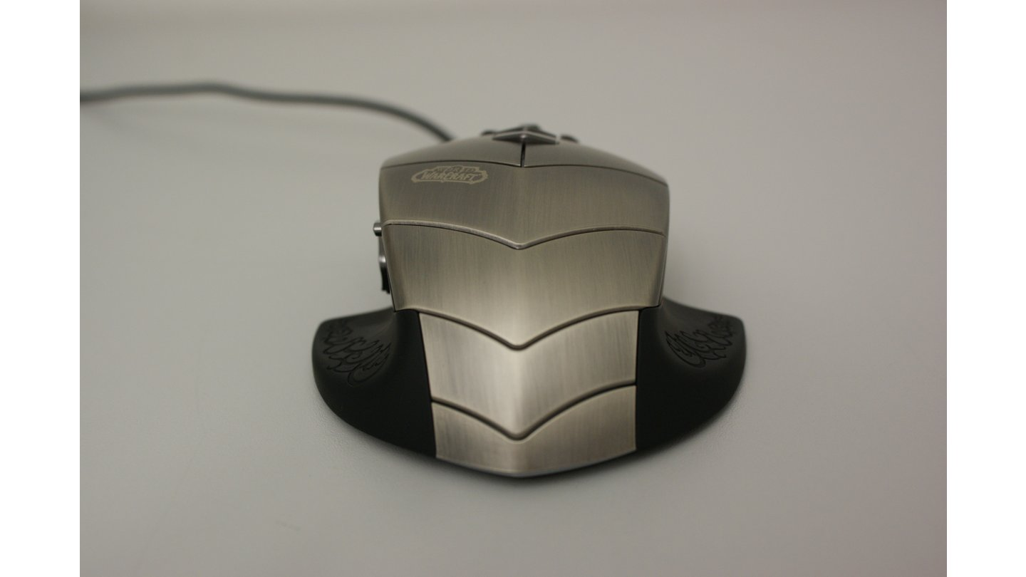 WoW MMO Gaming Mouse 03
