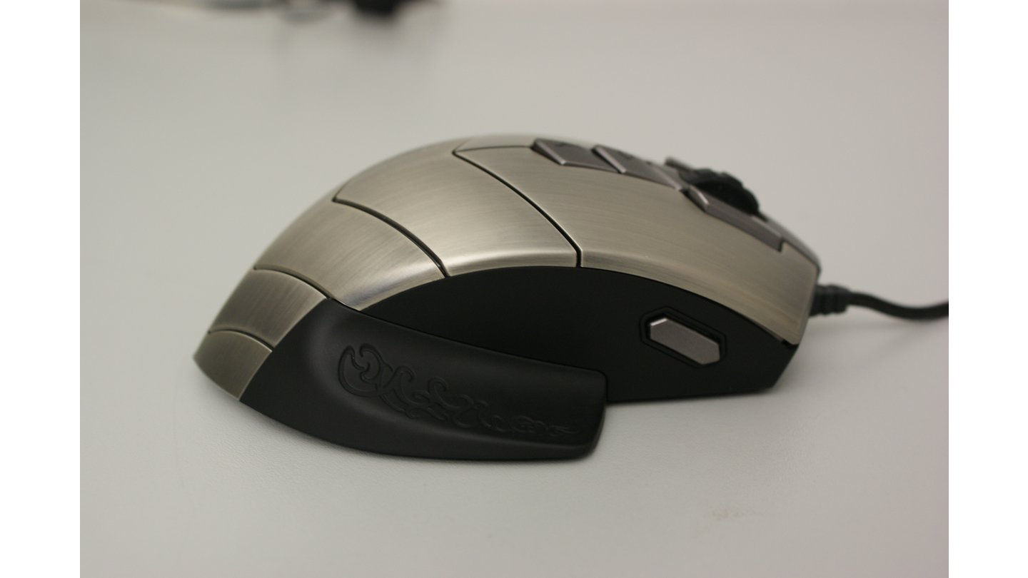 WoW MMO Gaming Mouse 04
