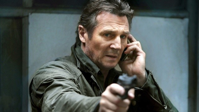 Trailer zu 96 Hours - Taken 2