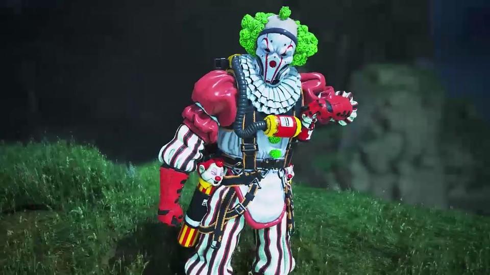 Apex Legends ohne Battle Royale: Halloween-Modus kommt