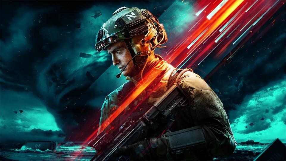 Battlefield 2042 erscheint im Oktober 2021. Fans bekommen aber ebenfalls die Möglichkeit, den neuen Multiplayer-Shooter vorab zu spielen.