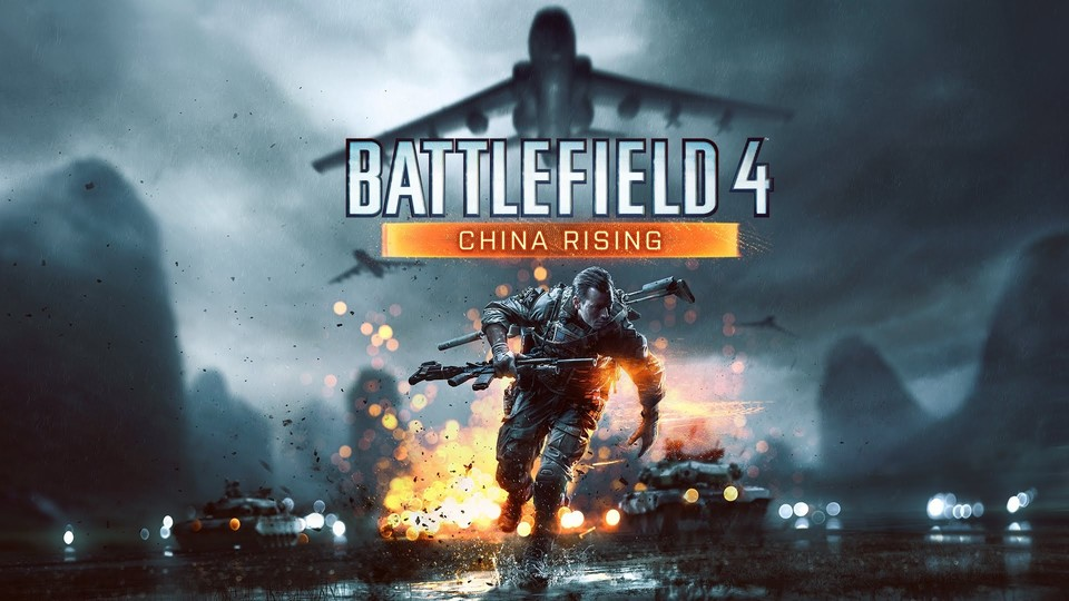 Battlefield 4 China Rising