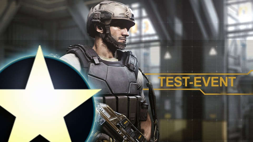 GameStar TV: CoD Advanced Warfare Test-Event - Folge 85/2014