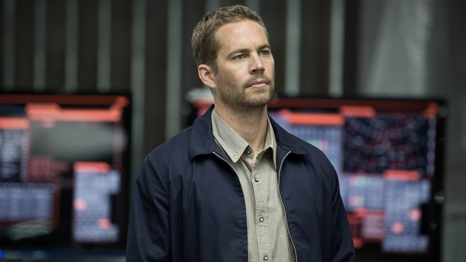 Paul Walker als Brian O`Connor in Fast & Furious 6