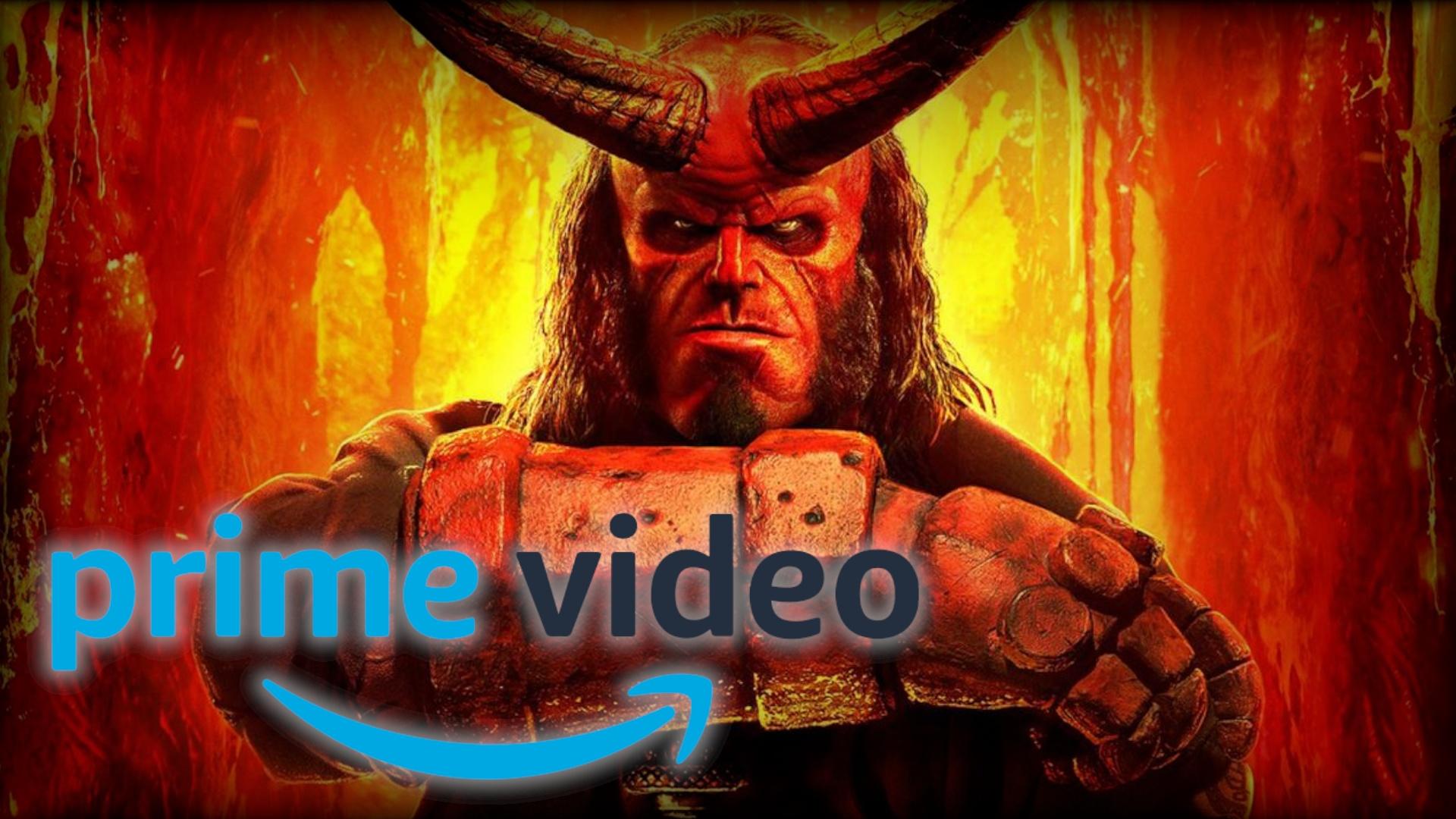 Neu bei Amazon Prime Video im Oktober 2021: Neue Filme und Serien