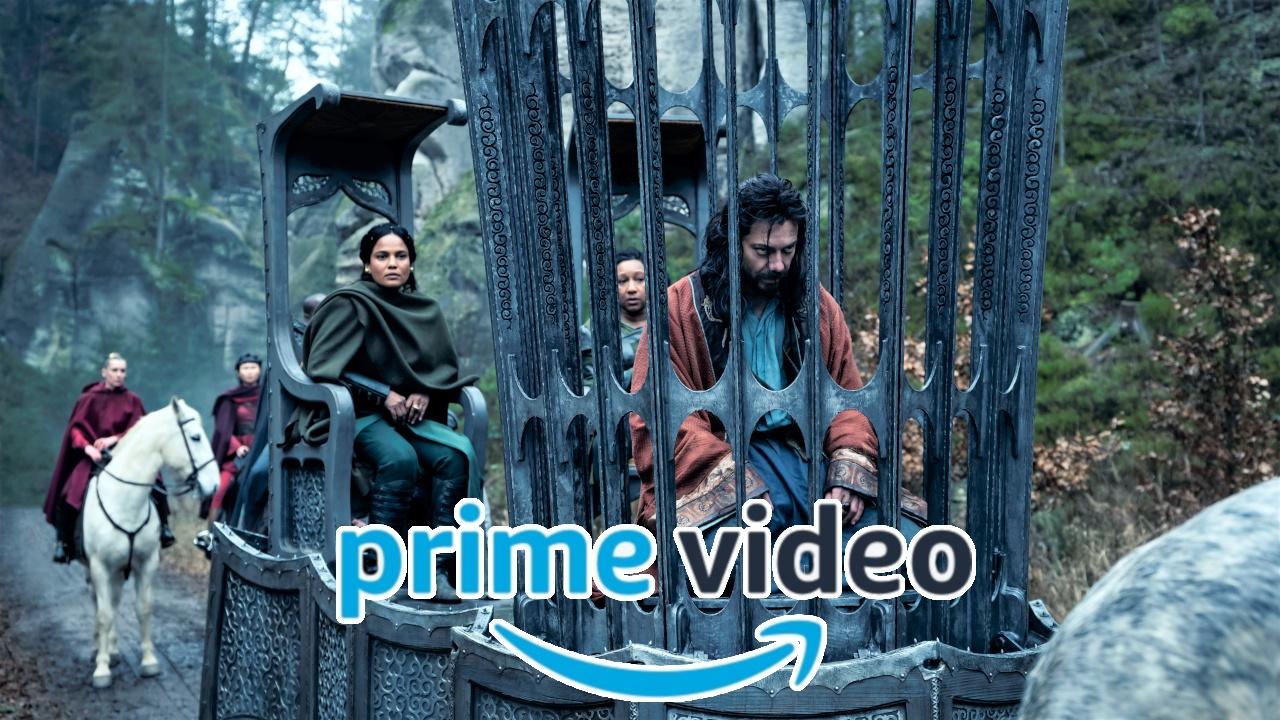 Neu bei Amazon Prime Video im November 2021: Alle Filme und Serien