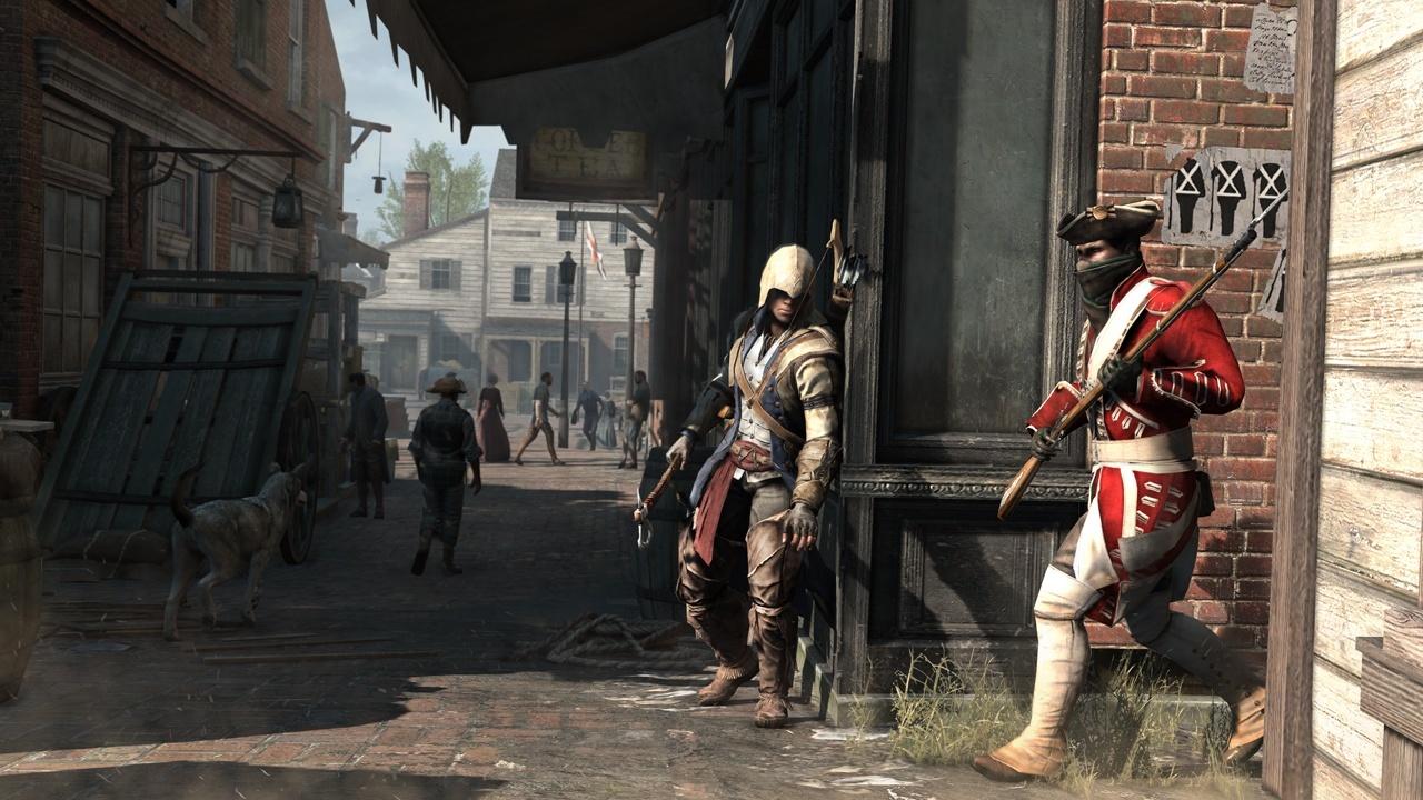 Assassin's Creed 20   FAQ Alle Fakten im Überblick