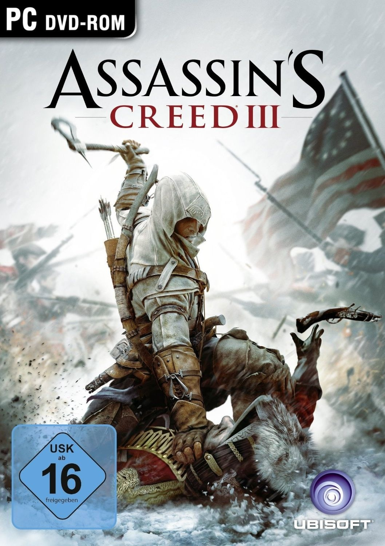 Assassin's Creed 20 PC   Release, News, Systemanforderungen
