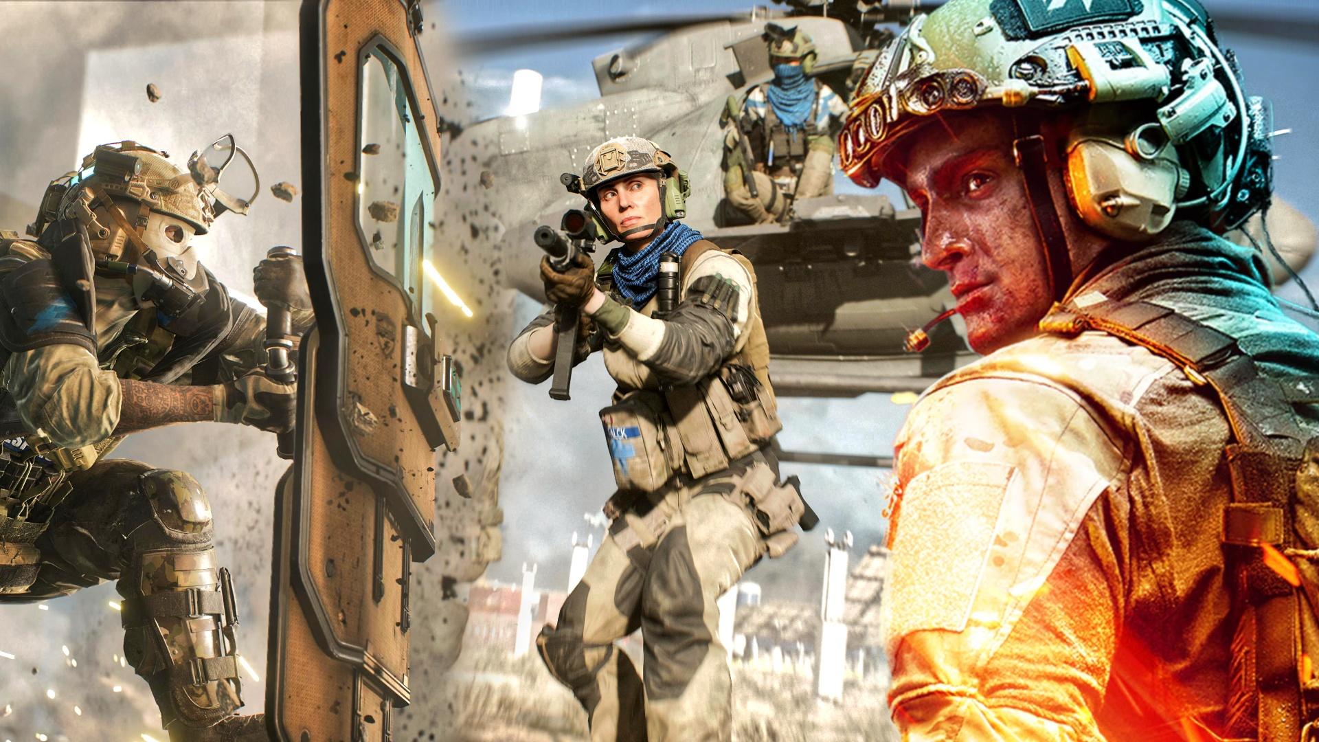 Battlefield 2042: Wie findet ihr den Hazard-Zone-Modus?