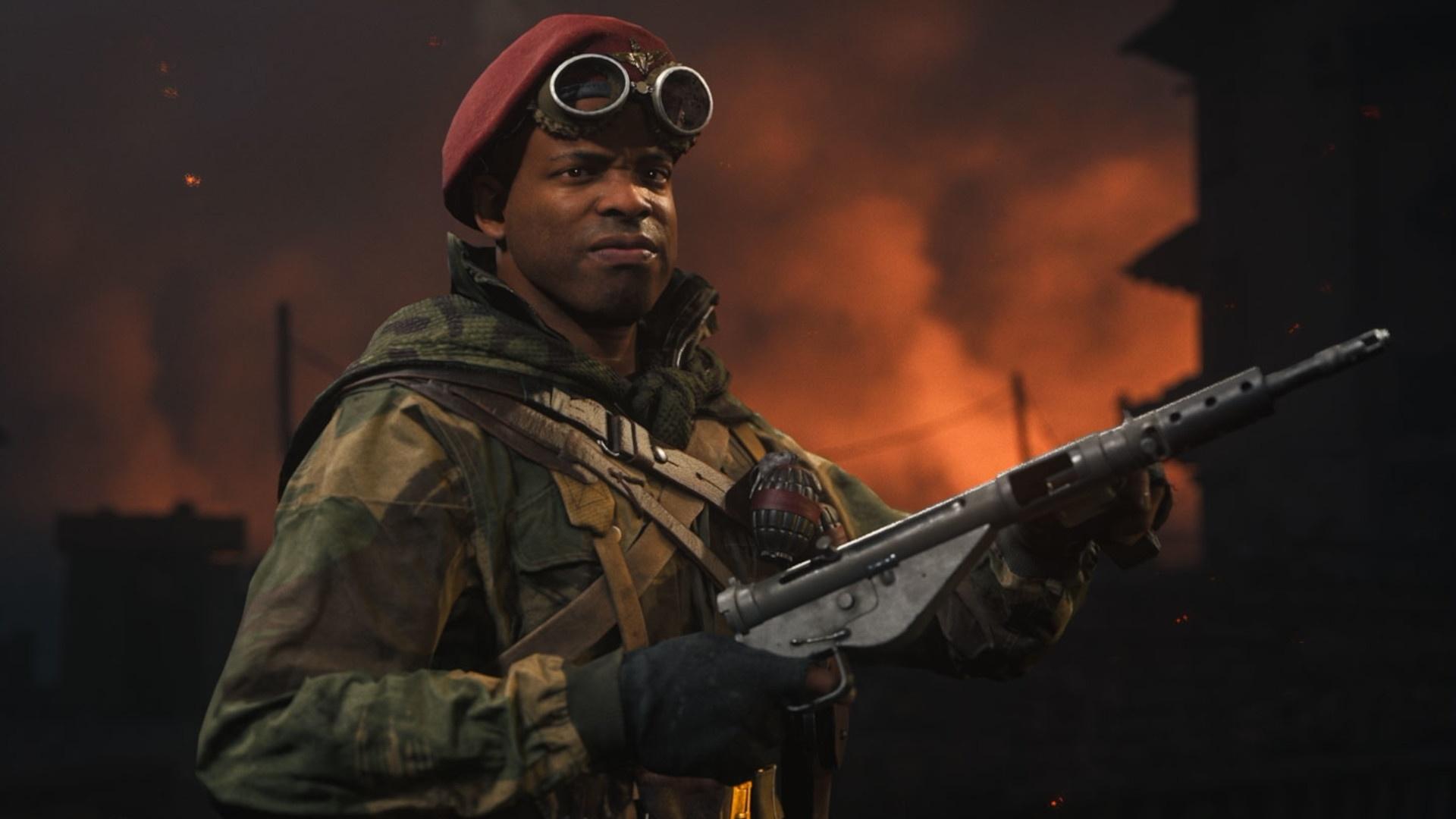 CoD Vanguard: Alle Operator für Multiplayer & Warzone im Überblick