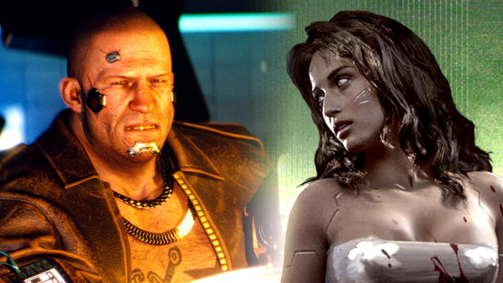 Cyberpunk 2077 und The Witcher 3: NextGen-Update auf 2022 verschoben