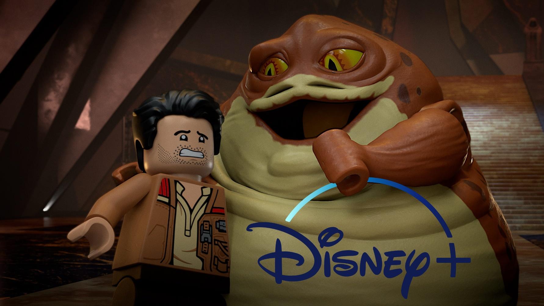 Neu auf Disney Plus im Oktober 2021: Alle Filme und Serien