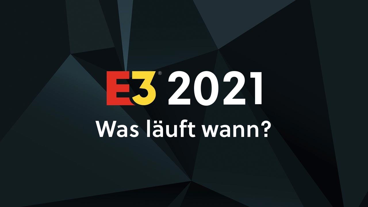 E3-Teaserbild