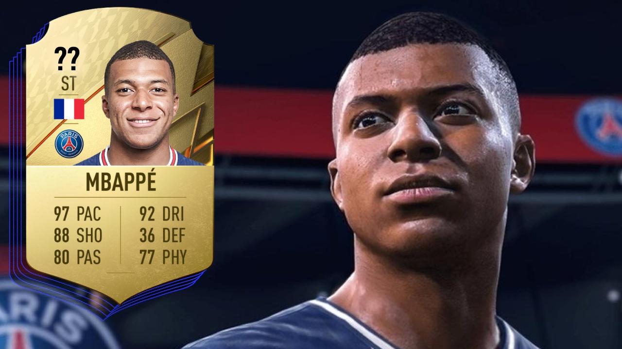 FIFA 22 Rankings: Das sind die Spieler mit den besten Wertungen