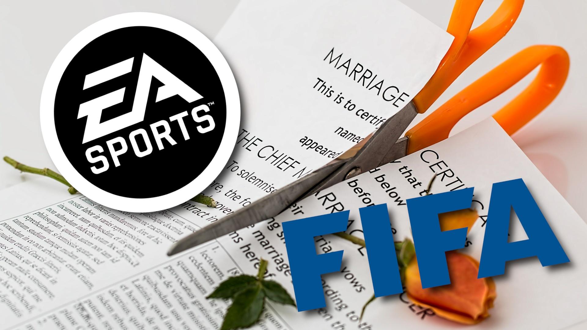 FIFA ohne EA: Zukünftig kommen Spiele von mehreren Entwicklern