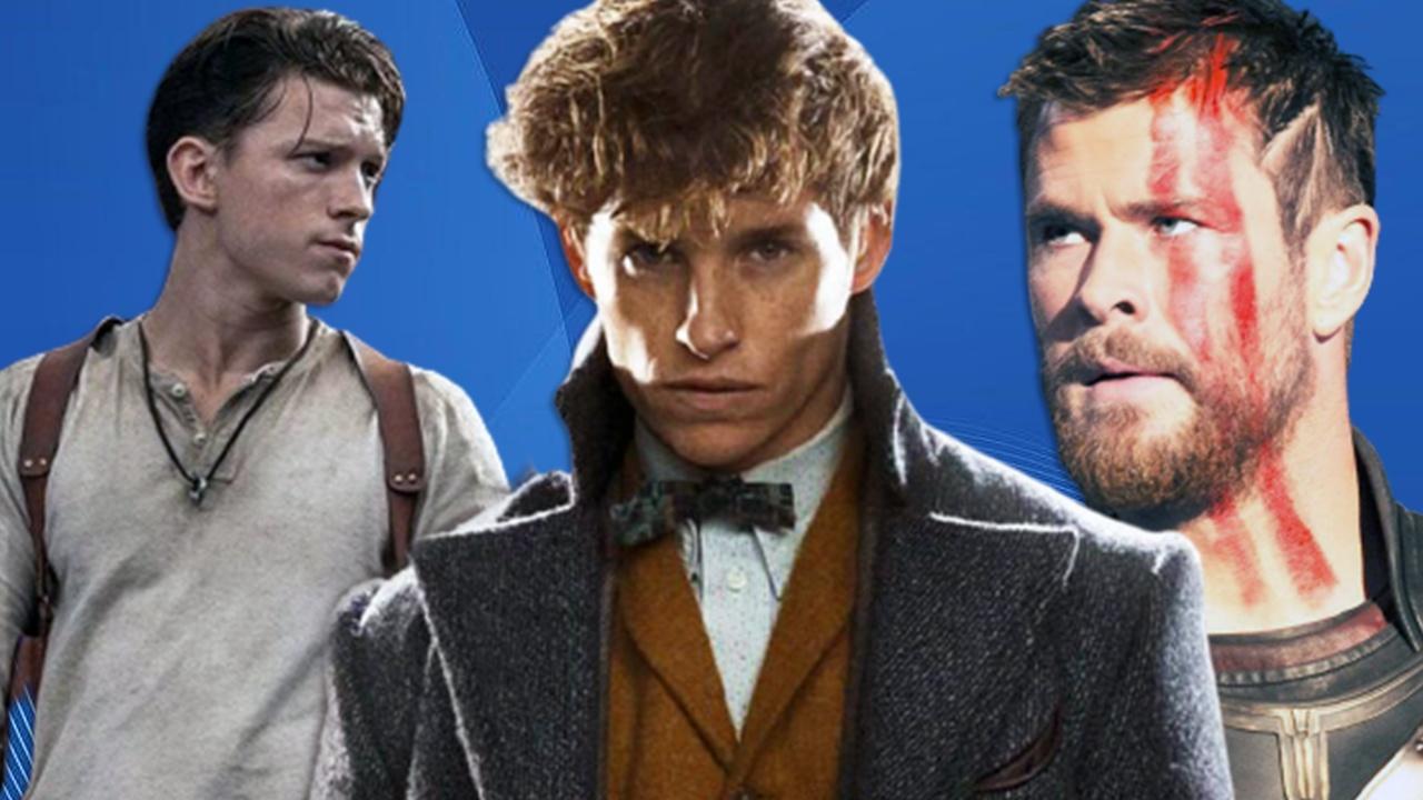 Kino-Highlights 2022: Die spannendsten Filme & alle Starttermine