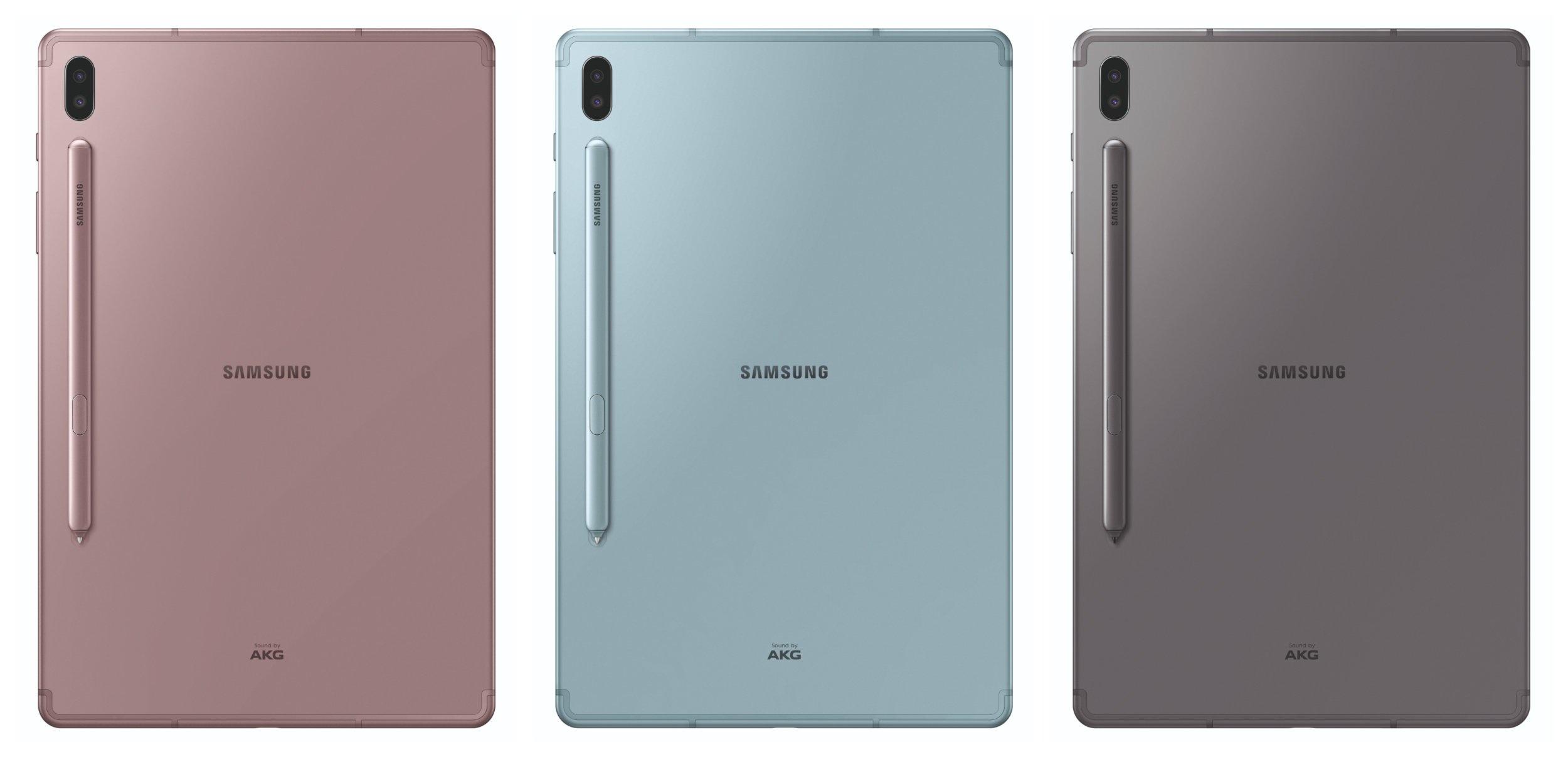 Samsung Galaxy Tab S7: Das wohl beste Tablet auf dem Markt im Angebot