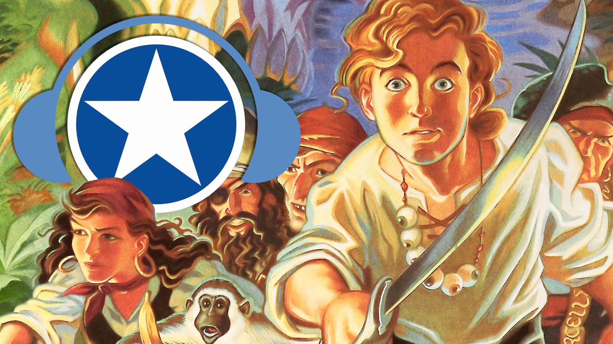 Der Fluch von Monkey Island: Haben Spiele-Entwickler den Witz verlernt?