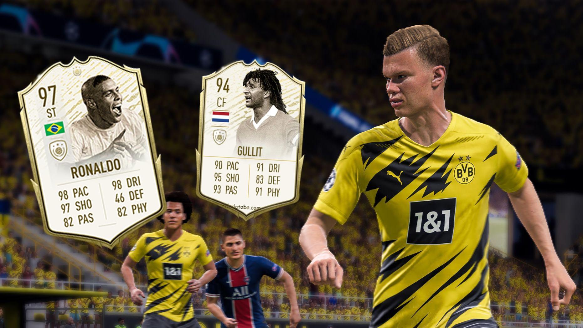 FIFA 21: Mitarbeiter bereichern sich angeblich mit FUT-Schwarzmarkt