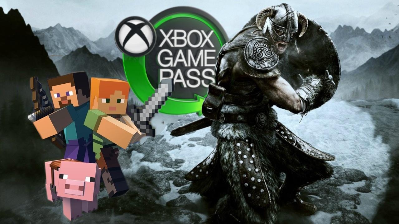 Xbox Game Pass für PC: Neue Spiele im November 2021