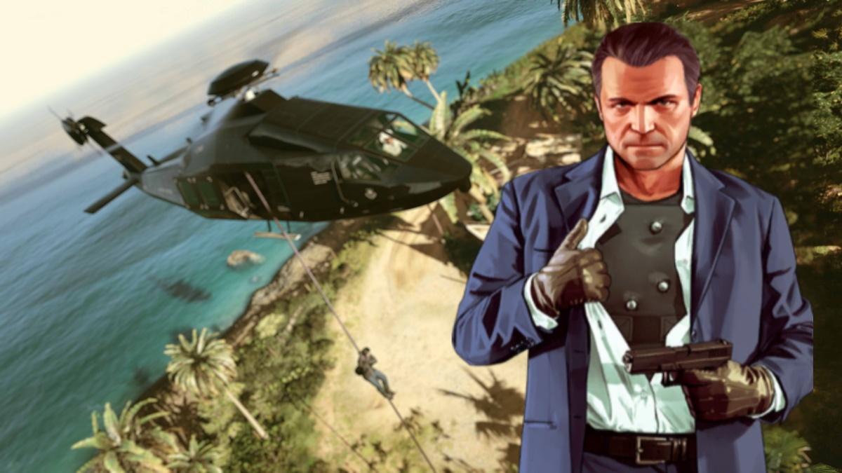 GTA Online: Secret change to Cayo Perico Heist not everyone likes