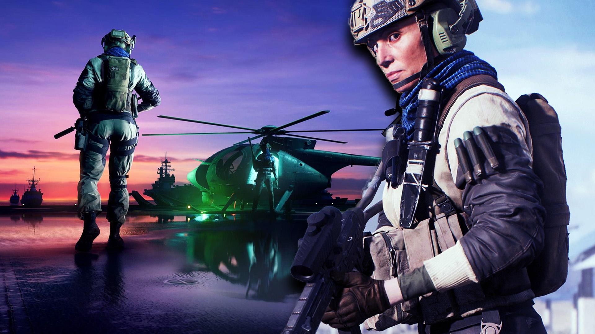 Battlefield 2042: DICE muss dringend umdenken