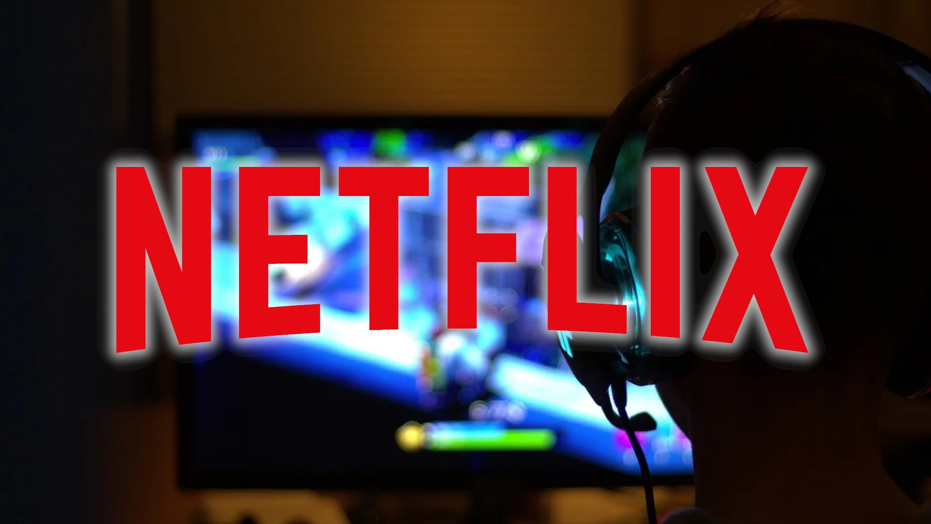 You will also get video games on subscription on Netflix in 2022