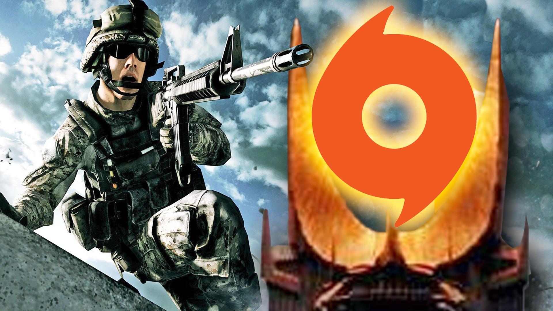 Sind meine Daten sicher? Was Battlefield-Spieler über EA wissen sollten