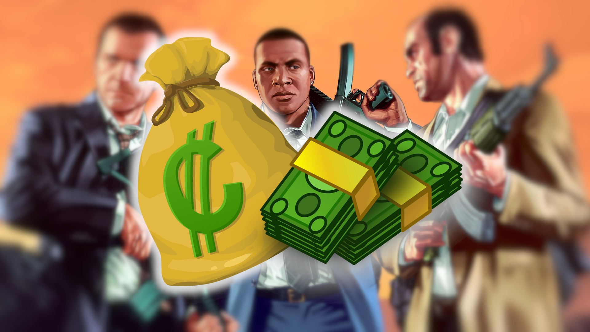 You can now easily make tons of money in GTA Online