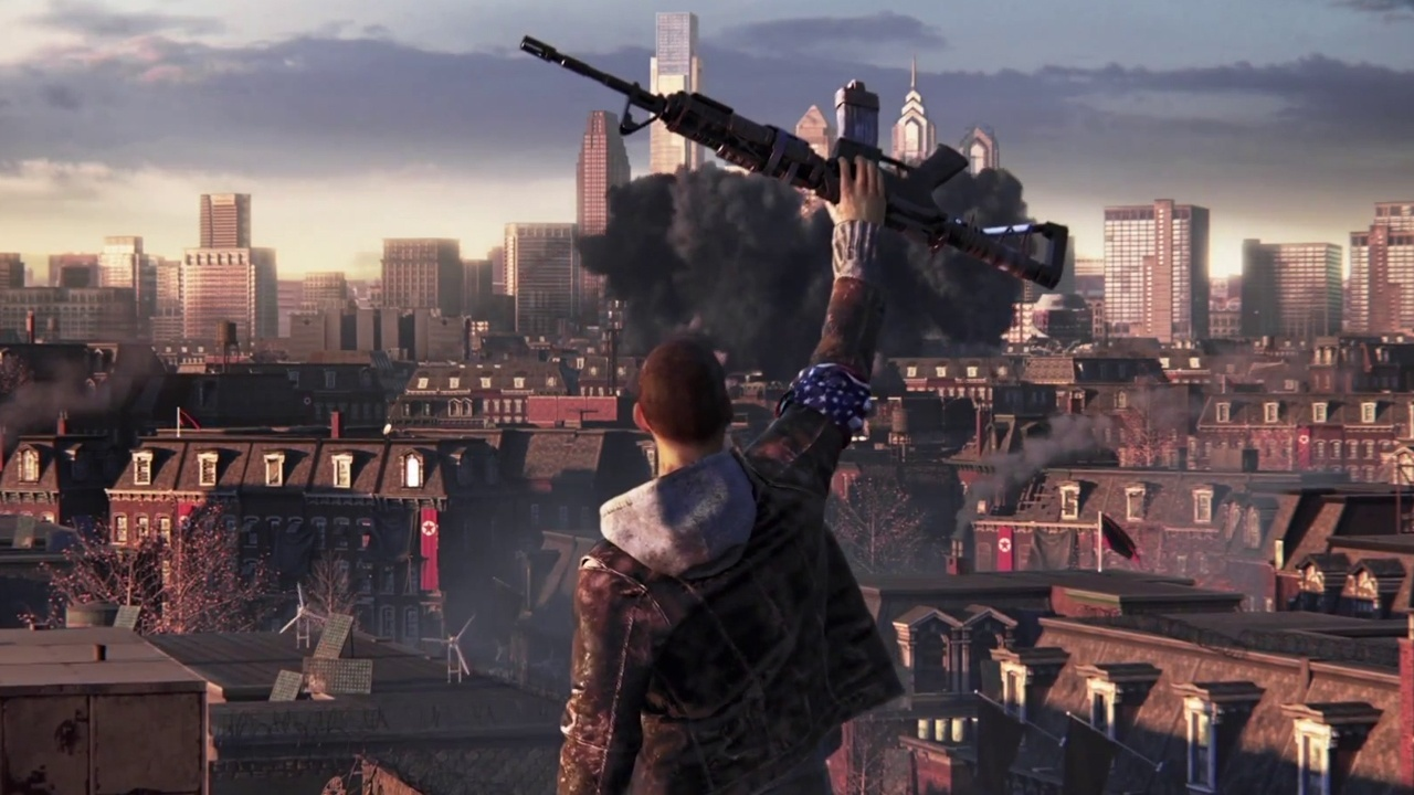 Homefront The Revolution   Neues Gameplay Video und Koop ...