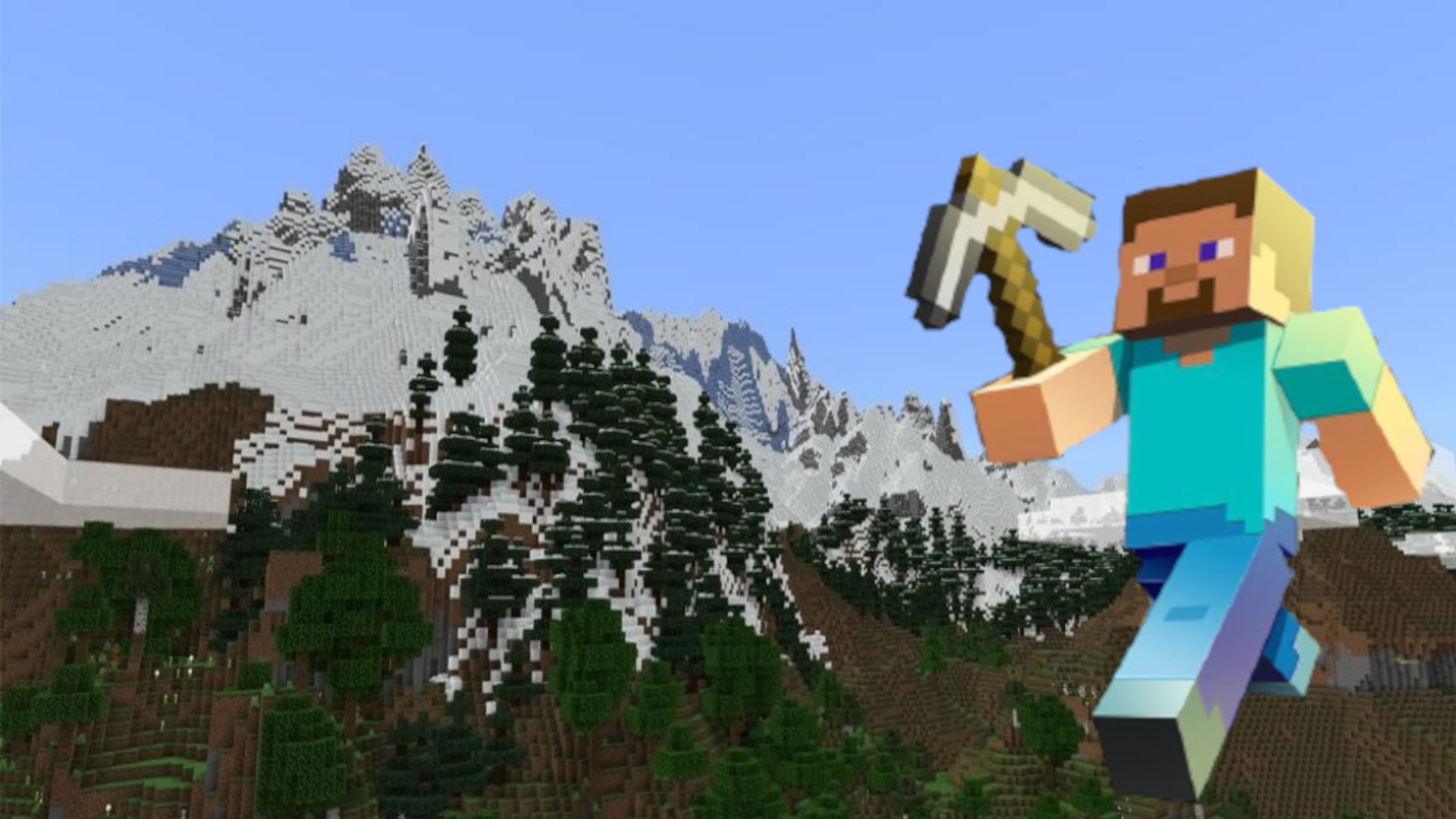 Minecraft 1.18: How to play the next big update right now