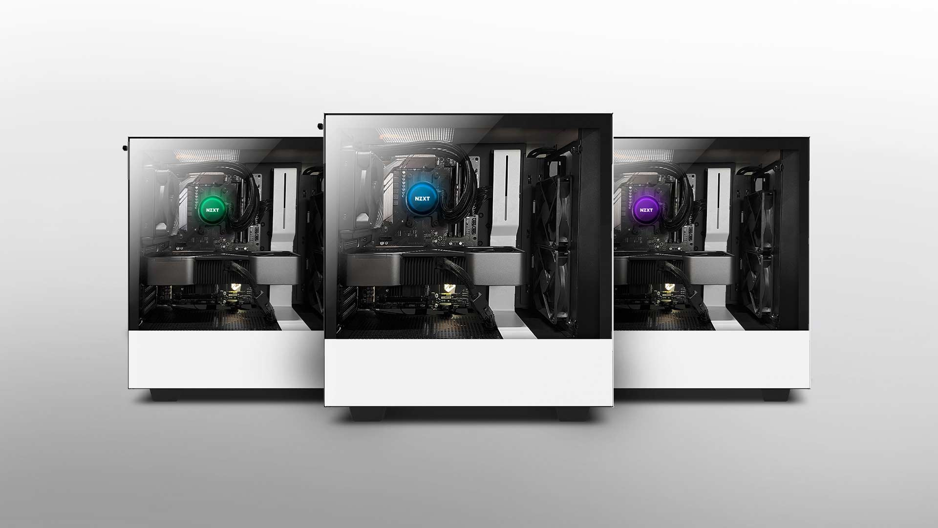 Jetzt im NZXT Online-Shop: Die perfekten Streaming-PCs für jeden Bedarf