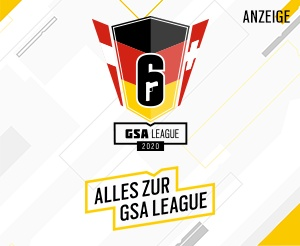 Alles zur GSA League