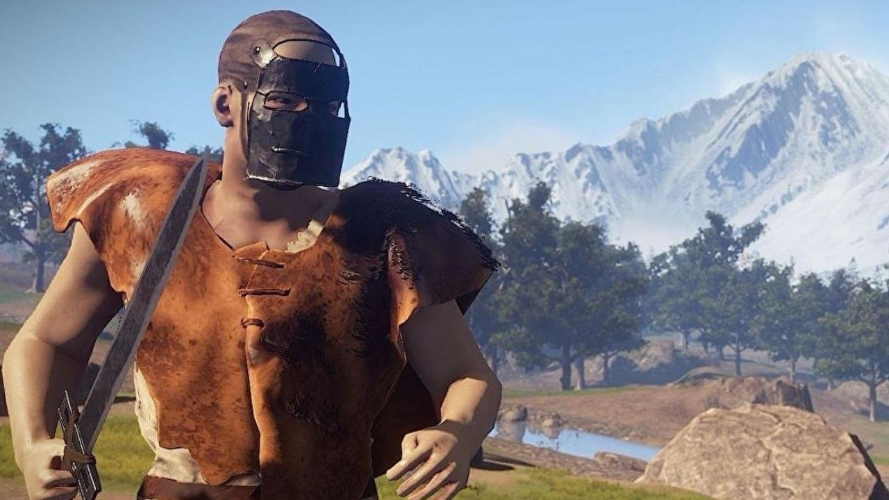 Rust Update: Better Graphics and Changes to the Junkyard