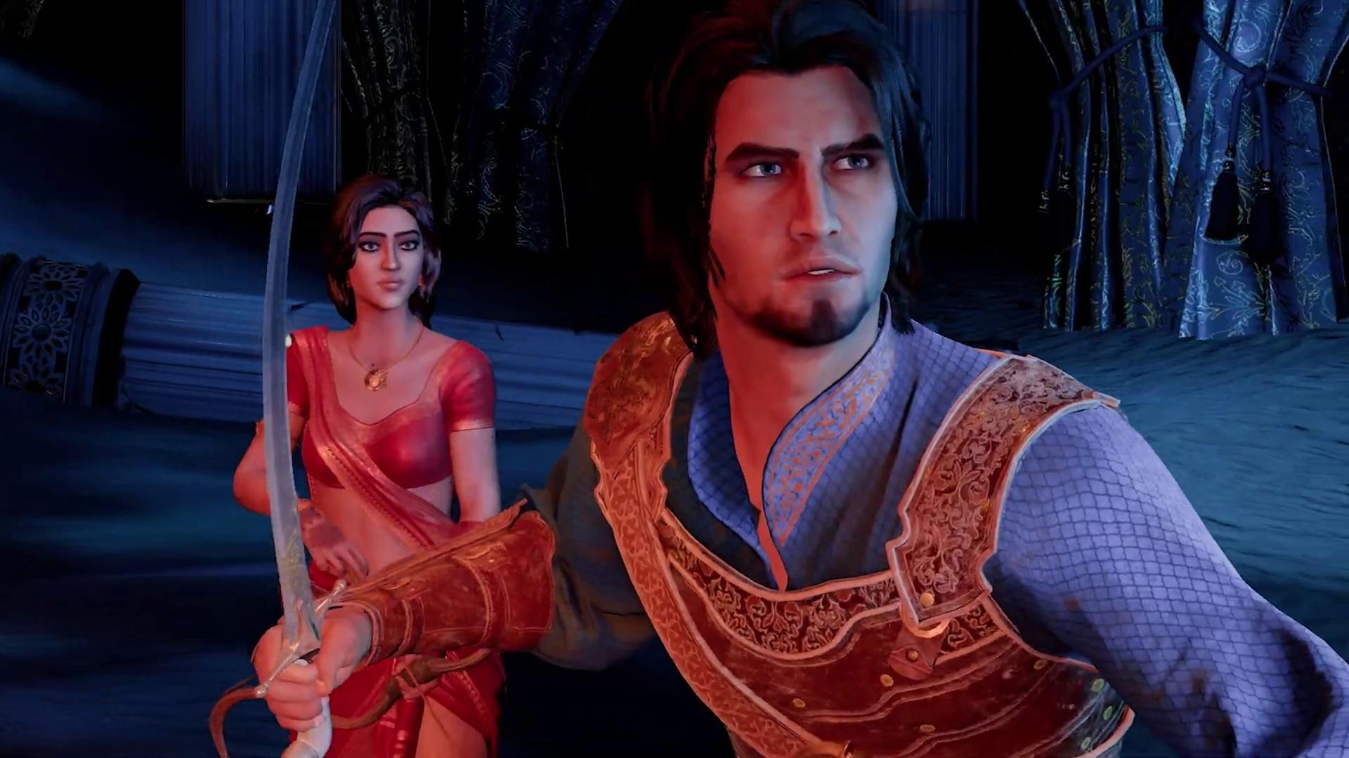 Prince Of Persia Remake Kann Ubisoft Diesen Klassiker Noch Verbessern