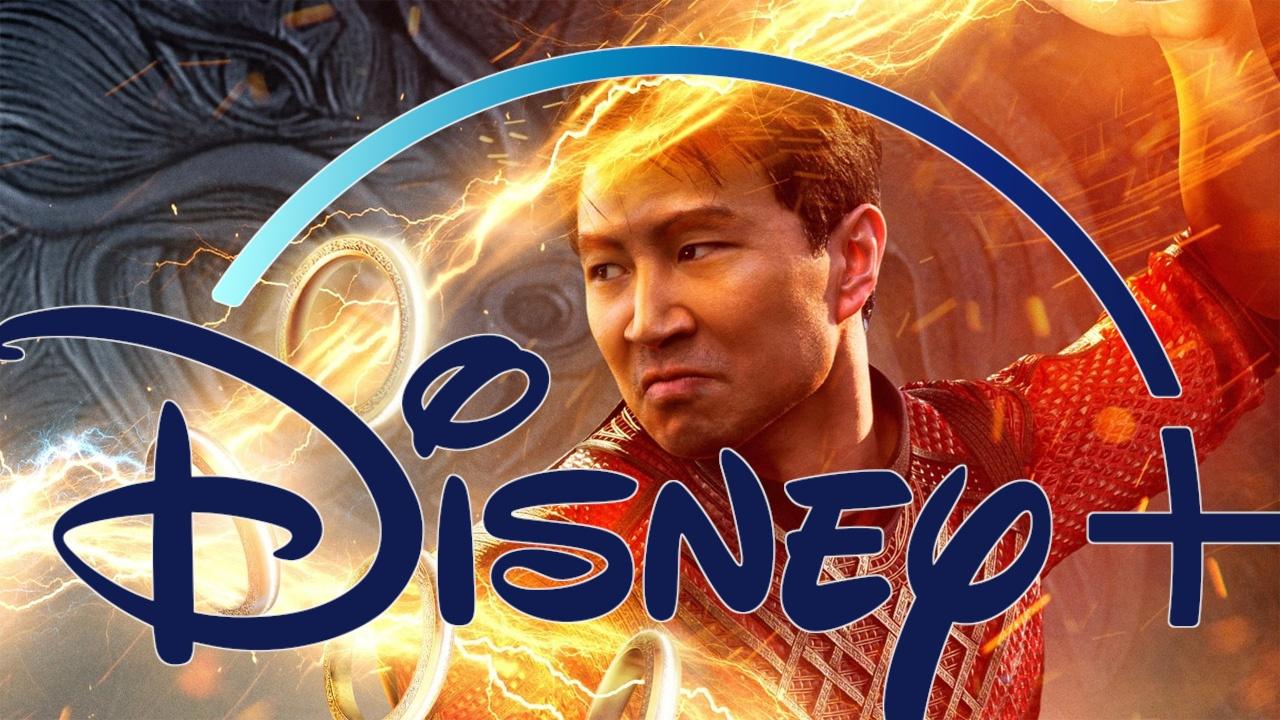 Ne auf Disney Plus im November 2021: Alle Filme und Serien