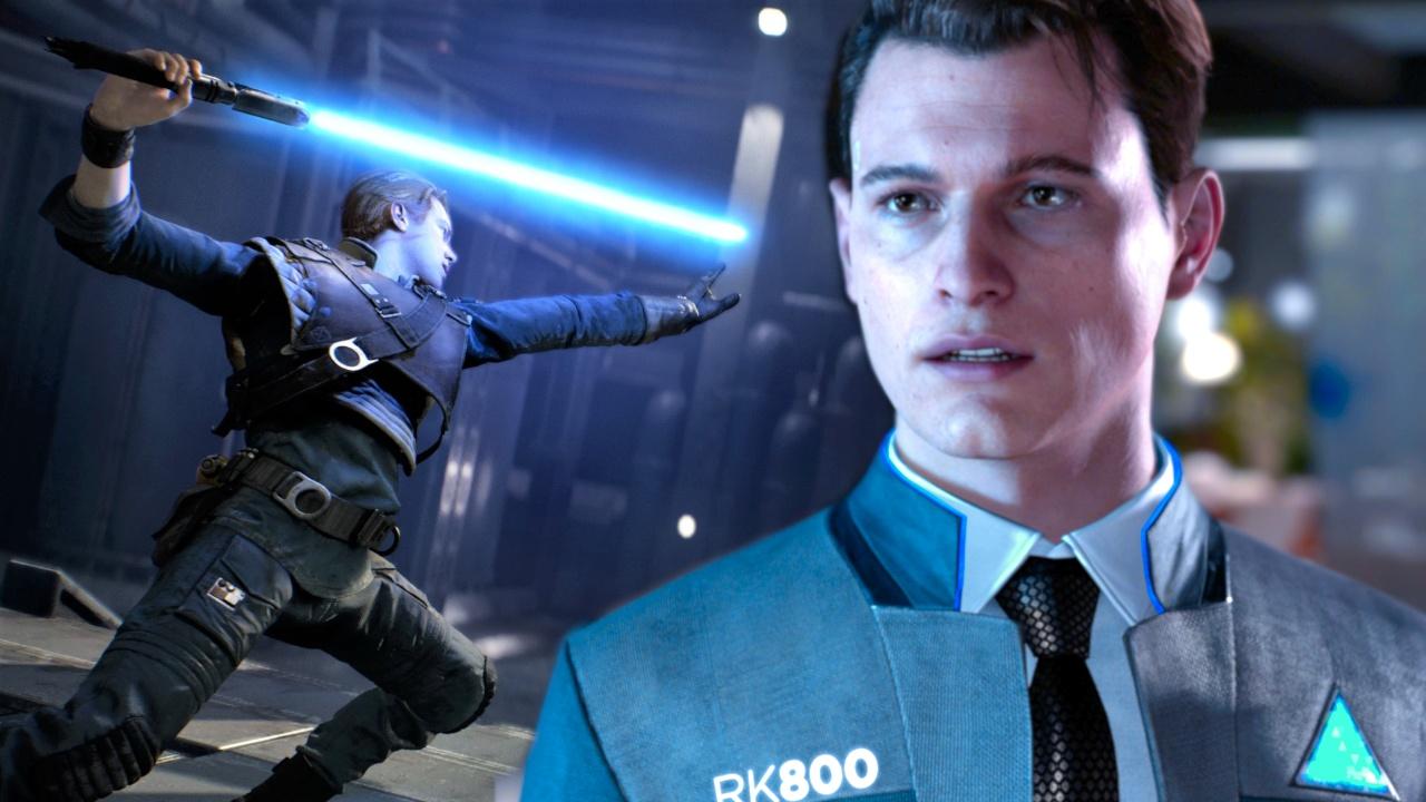 Star Wars: Hinweis auf Spiel von Quantic Dream lässt Story-Fans hoffen