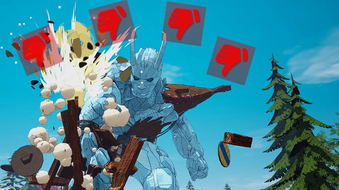 Tribes of Midgard geht bei Steam durch die Decke, aber es gibt Kritik