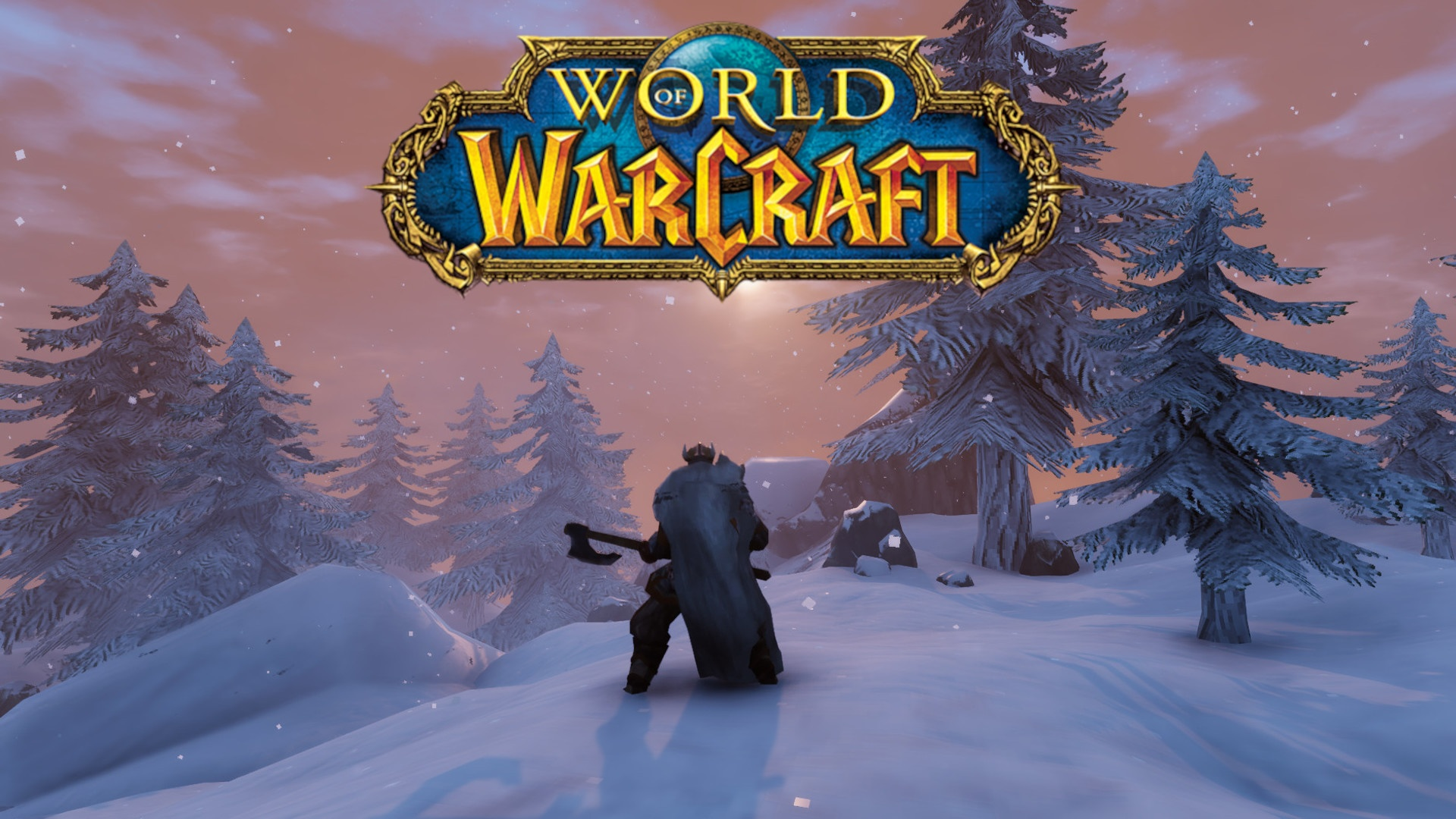 Azeroth in Valheim: Mod lets you explore the WoW world in the survival game