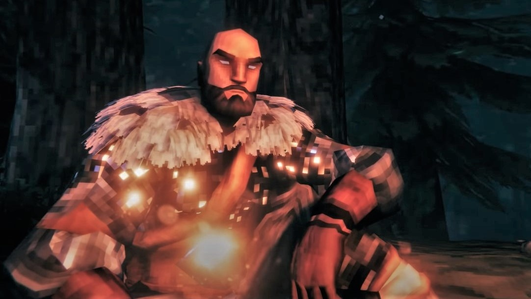 Valheim: The developers want you to start over with Hearth & Home