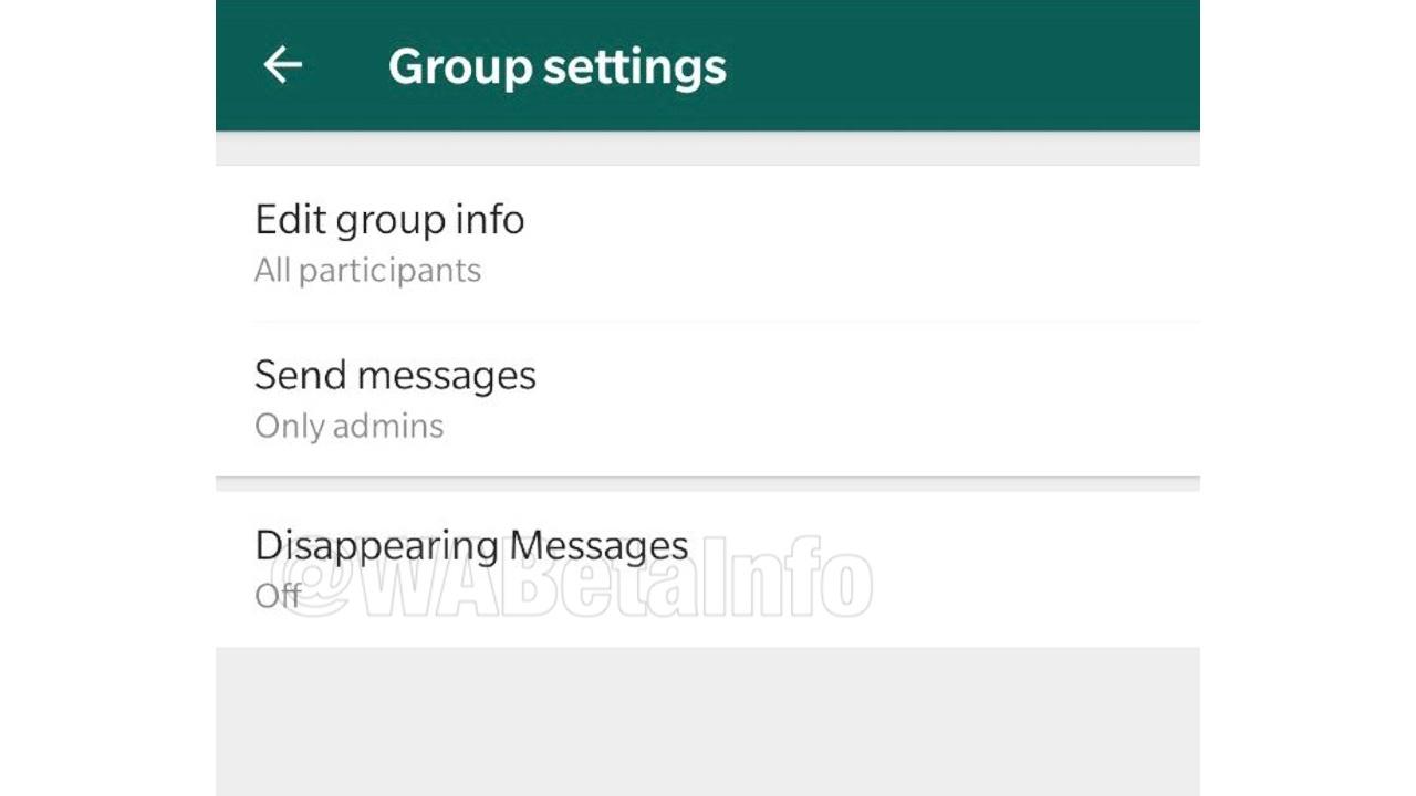 Empfangen trotzdem chat nachrichten whatsapp archiviert WhatsApp: Chats