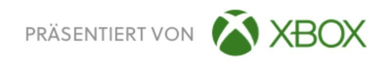 präsentiert von Xbox