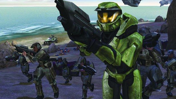 Wie lange sind Sie von Halo erreichen Matchmaking verboten