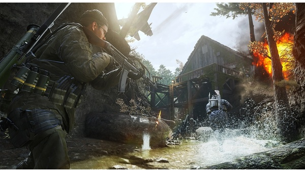 Call of Duty 2019 - Achtung! ser MW 4-Leak ist vermutlich ein Fake Call Of Duty Ghost Map Pack on