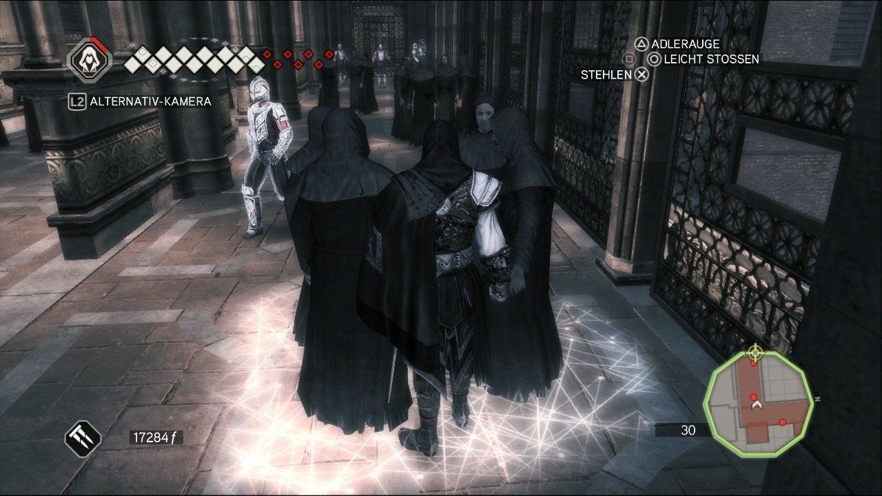 Assassins Creed - Historie - Alle Teile der Serie in der