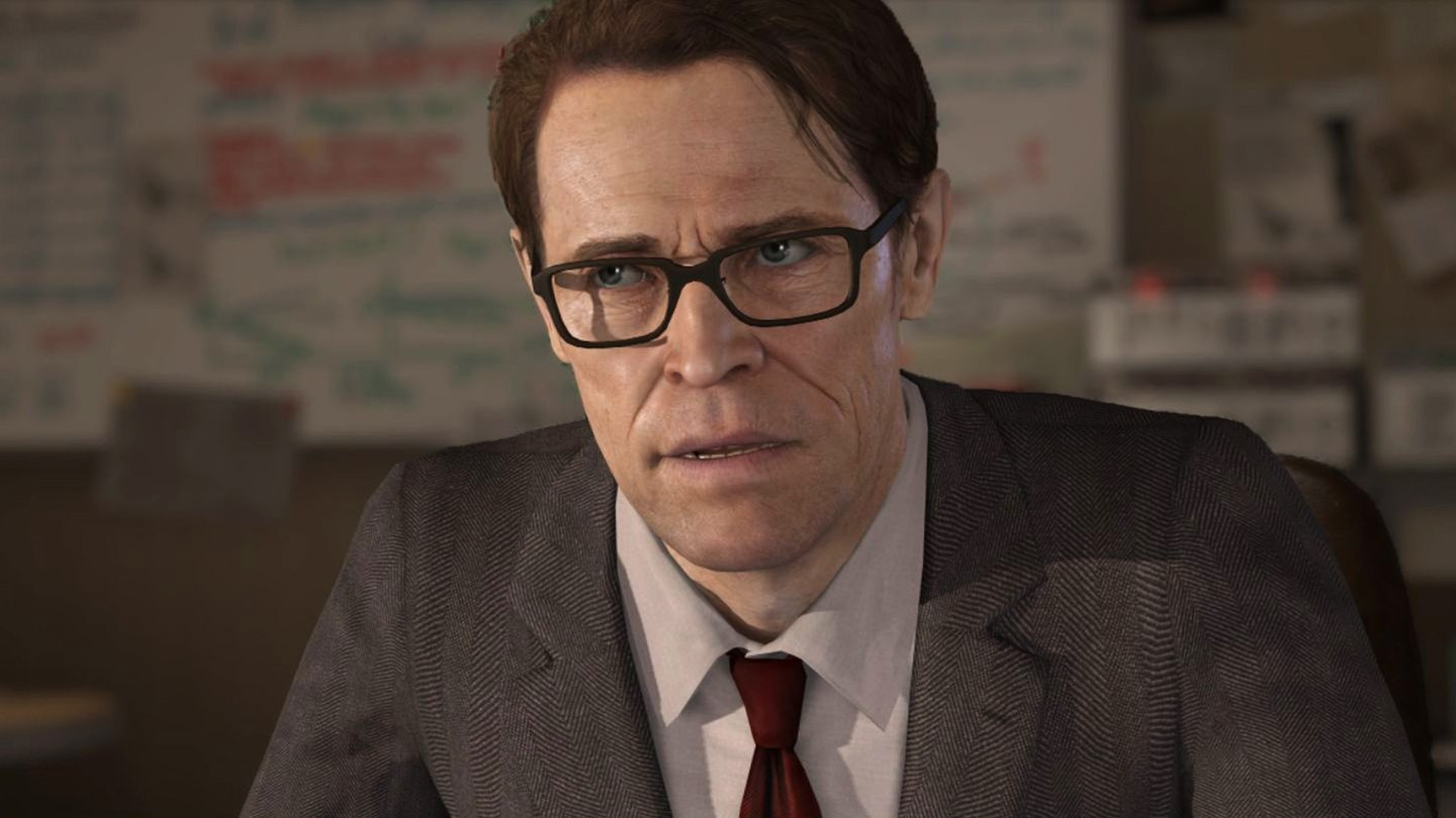 Beyond: Two Souls | Fritschis Welt | Fritschis Welt