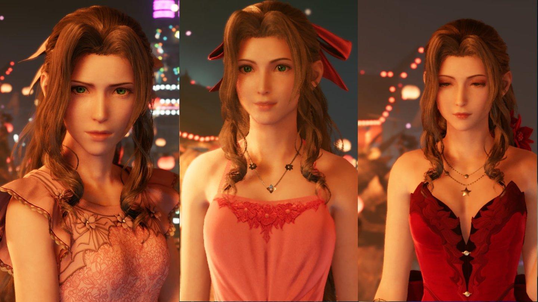 Final Fantasy 7 Alle Kleider Fur Don Corneo Wie Ihr Sie Freischaltet